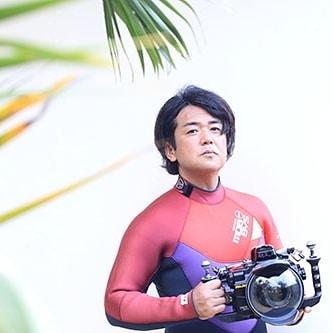 Photo life of MAAKO and Yasuaki Kagii